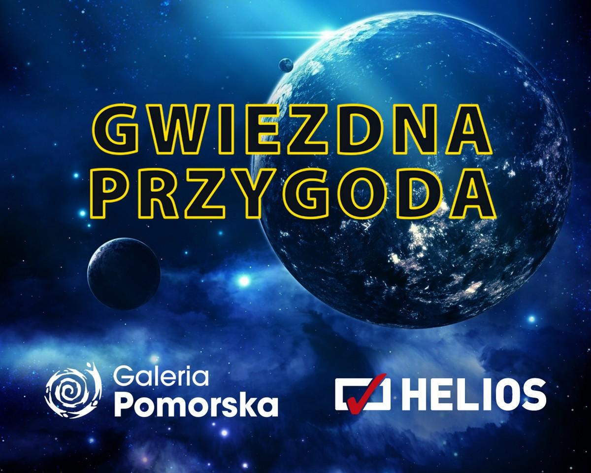 Gwiezdne Wojny kino Helios Bydgoszcz