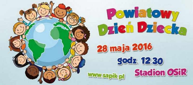 Dzień Dziecka OSiR Szczecinek Fotobudka