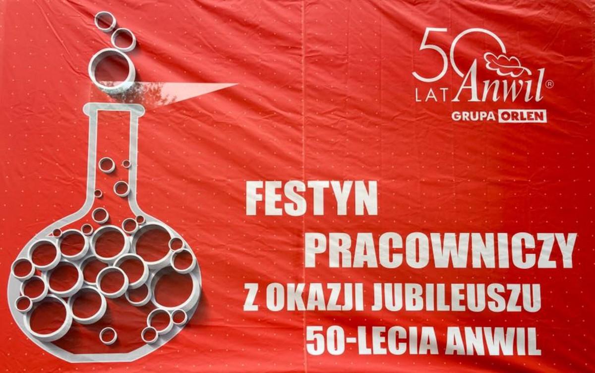 Festyn Anvil Zarzeczewo Marina
