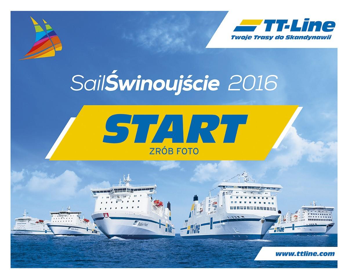 TT-Line Sail Świnoujście